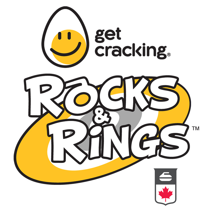 Rocks & Rings Logo